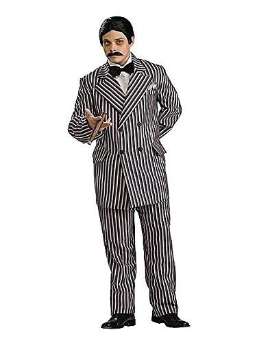 Mens Grand Heritage The Addams Familys Gomez Costume (Addams Family Gomez Costume)