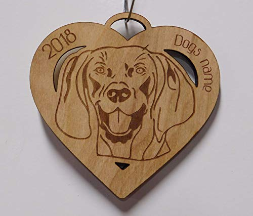 Coon hound, Coon hound Ornament, Coon Hound Christmas Ornament, Personalized Coon Hound Ornament