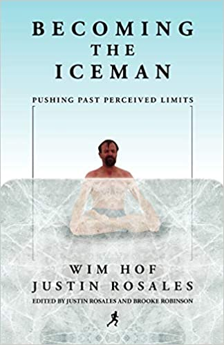 Becoming The Iceman por Wim Hof epub