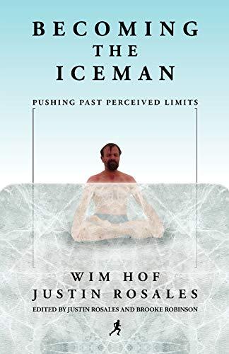 Becoming the Iceman