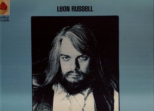 Leon Russell by Shelter
