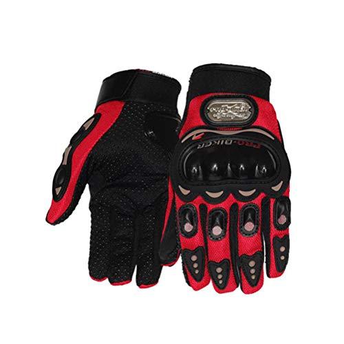 Motorcycle Racing Mountain Bike Cycling Dirt Bike Road Motocross Sports Glove