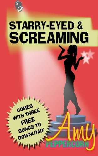book cover of Starry Eyed and Screaming