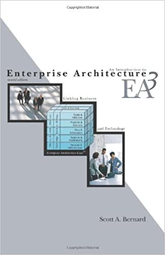 Introduction To Business Architecture Pdf