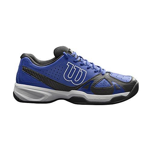 Chaussures Pour Bleu Homme Open 0 Rush De 2 Tennis Mazarine Noir Blanc Wilson Iv0wTqxT