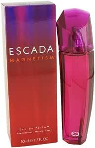 Magnetism by Escada for Women - Eau de Parfum, 50ml