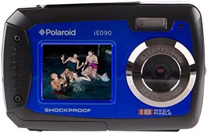 Polaroid IE090 - Cámara Digital (18 MP, 2.7