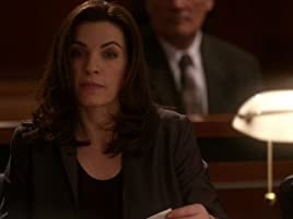 Watch The Good Wife, Season 1 | Prime Video