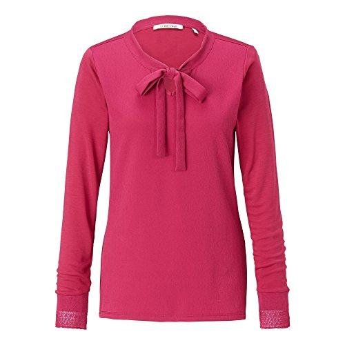 rich&royal Schluppenshirt Pink XL Pink Größe XL