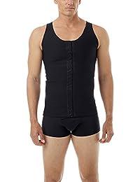 Underworks Mens Extreme Gynecomastia Chest Binder Vest