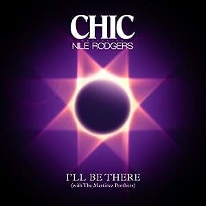 "I'll Be There (12"" Vinyl Single)"