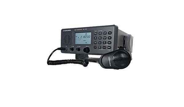 Furuno Fs-1503Em Banda Lateral Única W/Tuner & Email Compatible: Amazon.es: Deportes y aire libre