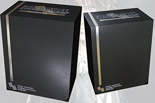 Final Fantasy Trading Card Game Deck Box Fftcg