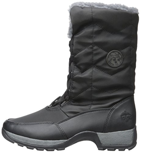 Rhonda Winter Weather Black Boots Womens Cold Totes z8fnqw1n