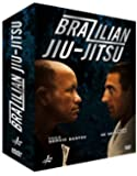 3 DVD Box Set Alliance Brazilian Jiu-Jitsu
