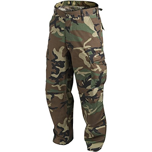 Us Bdu Trousers - 6