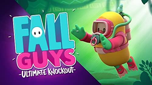 Fall Guys: Snorkeller Bundle