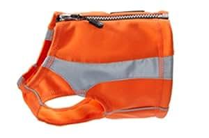 Hurtta Pet Collection XX-Small Polar Vest, Orange