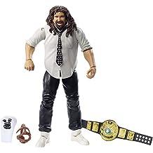 WWE Elite Summerslam Mankind Action Figure