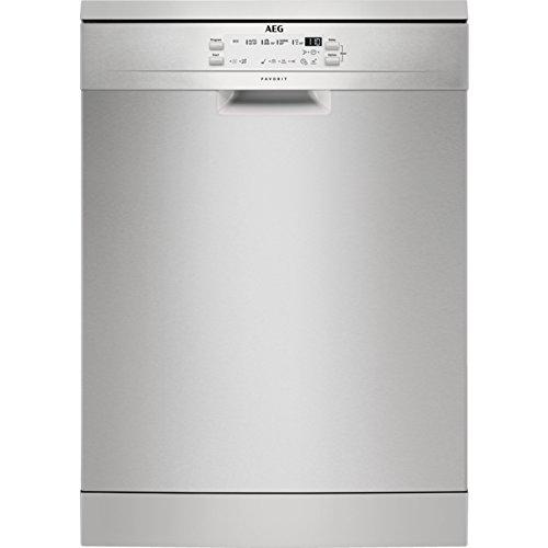 AEG FFB52600ZM lavastoviglie Libera installazione 13 coperti A++: ...