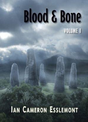 Blood and Bone: Volumes 1 & 2 [signed slipcase] pdf epub
