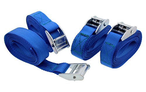 ABN Lashing Straps Carry 4 Pack product image