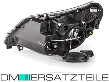 DM Autoteile Ducato 250 Boxer Jumper Scheinwerfer Rechts 06-10 Birnen Paket