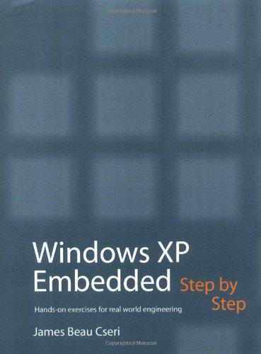 Windows XP Embedded Step by Step