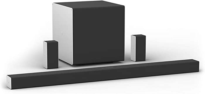 Top 10 Premium 51Ch Home Theater System