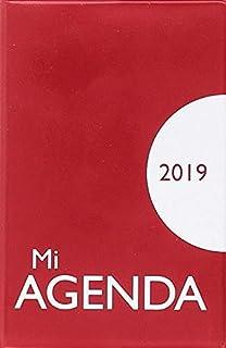 Tesoros de Sabiduría 2019 Agenda Ejecutiva/ Treasures of ...