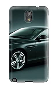 Aston Martin Db9 2 Case Compatible With Galaxy Note 3/ Hot Protection Case