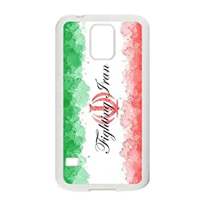 Fifa World up opportunity Cell Phone Case for Samsung Galaxy S5 by runtopwell