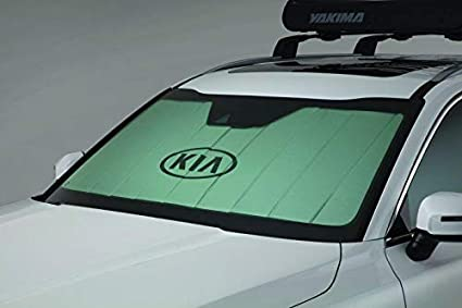 For Kia K900 KH 2013-18 Windshield Visor SunShade Custom Made Sun Shade