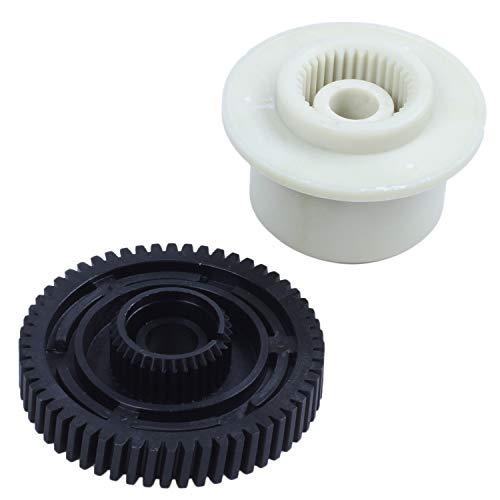 Viviance Servo Actuator Motor Repair Gear Kit For BMW X3 X5 X6 Gear Box Transfer Case