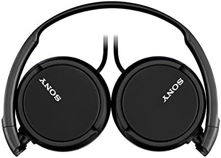 Sony MDRZX110/BLK ZX Series Stereo Headphones (Black) 41q50YP9c3L