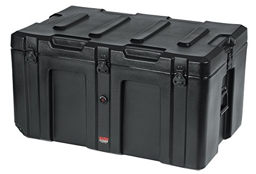 Gator Cases GXR-3219-1603 ATA Roto-Molded Utility Case, 32'' x 19'' x 19'' Interior by Gator