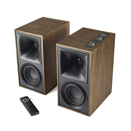 Klipsch The Fives Powered Speaker System with