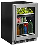 Marvel MP24WBG4LS Professional Series Dual Zone Wine and Bever