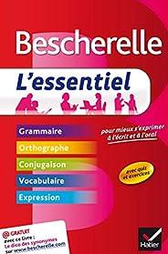 Bescherelle L'essentiel: Tout-en-un sur la langue franç