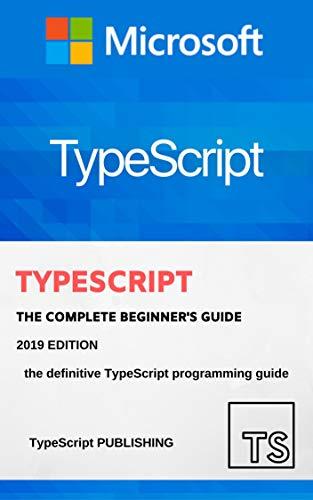 TypeScript Programming Language PDF