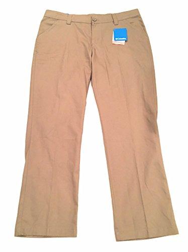 me Pants Khaki 36 Waist 30 Inseam XM8997 221 ()