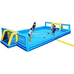 Sportspower Inflatable Soccer Field
