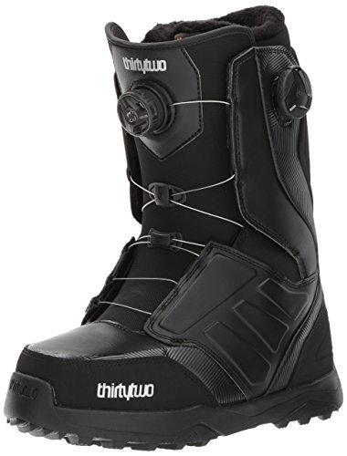 ThirtyTwo Womens Lashed Double BOA '17 Snowboard Boot