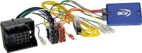 ACV 42/MC 205/Steering Wheel Remote Control Adapter