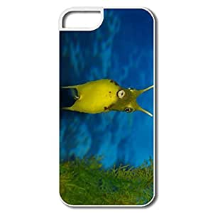 5c Scratch-proof Protection YY-ONE For Iphone/ Hot Full Moons And A Falling Star Phone Case