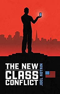The Class Conflict by Telos Press Publishing