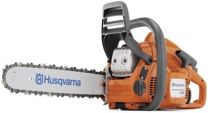 [해외]Husqvarna 435 16-Inch 40.9cc 2 Stroke Gas Powered Chain Saw / Husqvarna 435 16-Inch 40.9cc 2 Stroke Gas Powered Chain Saw