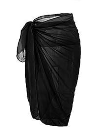 Women Fashion Scarf Long Scarf Lightweight Wrap Shawl...