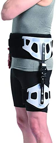 Orthomen Post op Abduction Management Immobilization product image