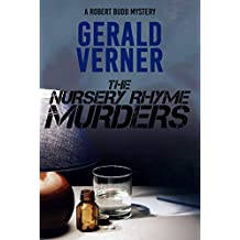 The Nursery Rhyme Murders (Robert Budd Mystery Book 13)